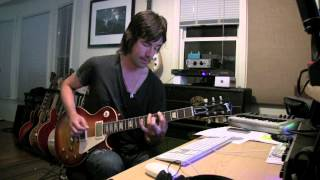 "5 Minute Lessons, by Pete Thorn #2 ""Adding Color Tones"""