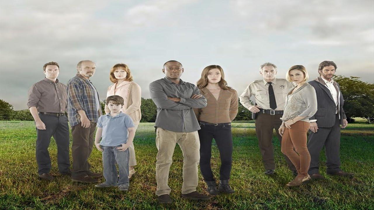 Download Resurrection Season 1 Episode 8