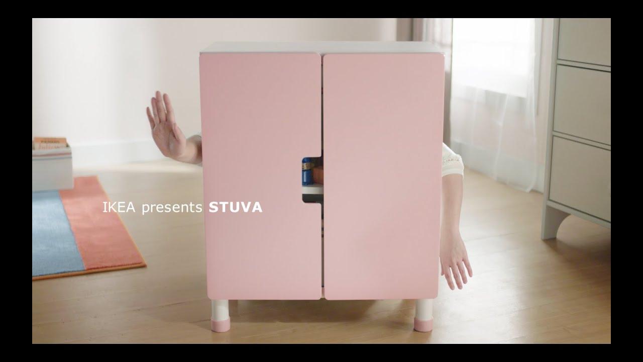 Ikea Stuva Youtube