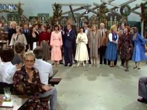 Zum Blauen Bock - Finale, Korbach 1981