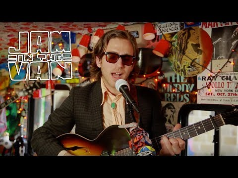 """ANDREW COMBS - """"Suwannee County"""" (Live in Austin, TX 2015) #JAMINTHEVAN"""