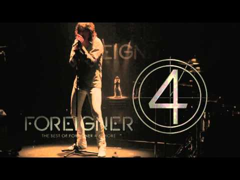 """Foreigner """"The Best of Foreigner 4 & More"""" Trailer Thumbnail image"""