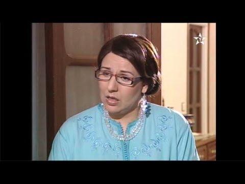 غرايب ماريا - الزواج فيه و فيه