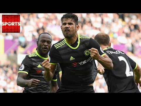 Chelsea Need Diego Costa to Continue to Be the Premier League Villain