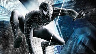 Саундтрек из фильма человек паук