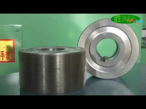 How To Operate The Hydraulic Thread Rolling Machine?