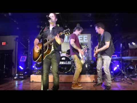Parmalee-Live-