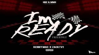 "Kenny Mac x Zacktv1 - ""I"
