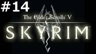 Skyrim TV - E14 Last Witness Killed (1080 HD, Role-Play)