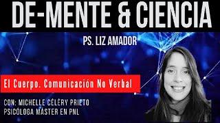 De-Mente & Ciencia. Cap. 15. El Cuerpo. Comunicación No Verbal
