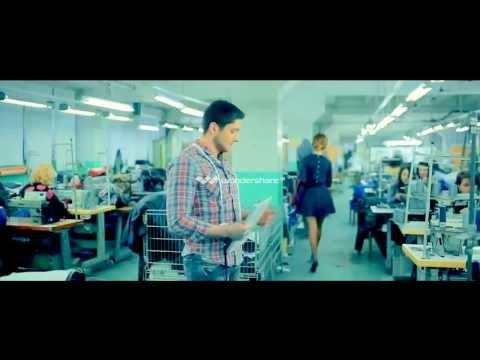 Arash ft  Helena One Day  DJAM OFFICIAL full HD 1080p