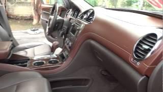 2014 Buick Enclave used, Los Angeles, Orange County, Pasadena, Ontario, Anaheim CA P1067