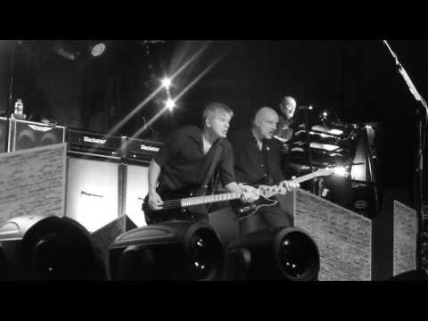 Down in the sewer-The Stranglers@Engine Shed,Lincoln 7th March 2017