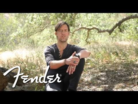 Radiohead's Ed O'Brien on What Inspires Him on Guitar | Fender