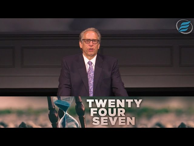 05/02/2021 | Twenty-four Seven | Pastor David Myers
