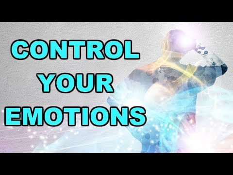 Dr Joe Dispenza: How to Control Your Emotions