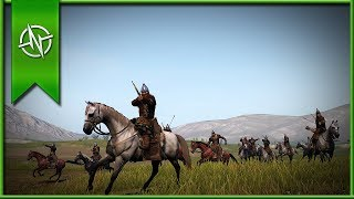 Meet The Khuzait -  Mount and Blade II Bannerlord NEW INFORMATION