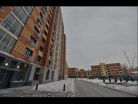 ЖК на ул Сосинская