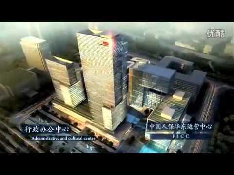 滨湖新区宣传片2014版 标清