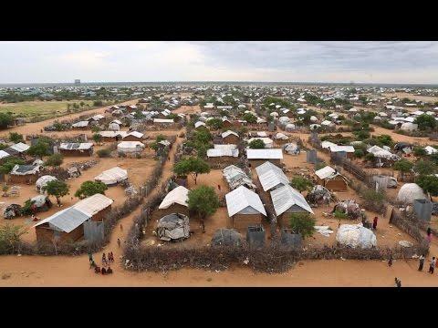 Human Rights Watch: Refugee return scheme of the Kenya Dadaab camp flouts international law