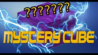 FORTNITE - Giant Mystery Purple Cube Event - Appears After Lightning Strike - Must See thumbnail