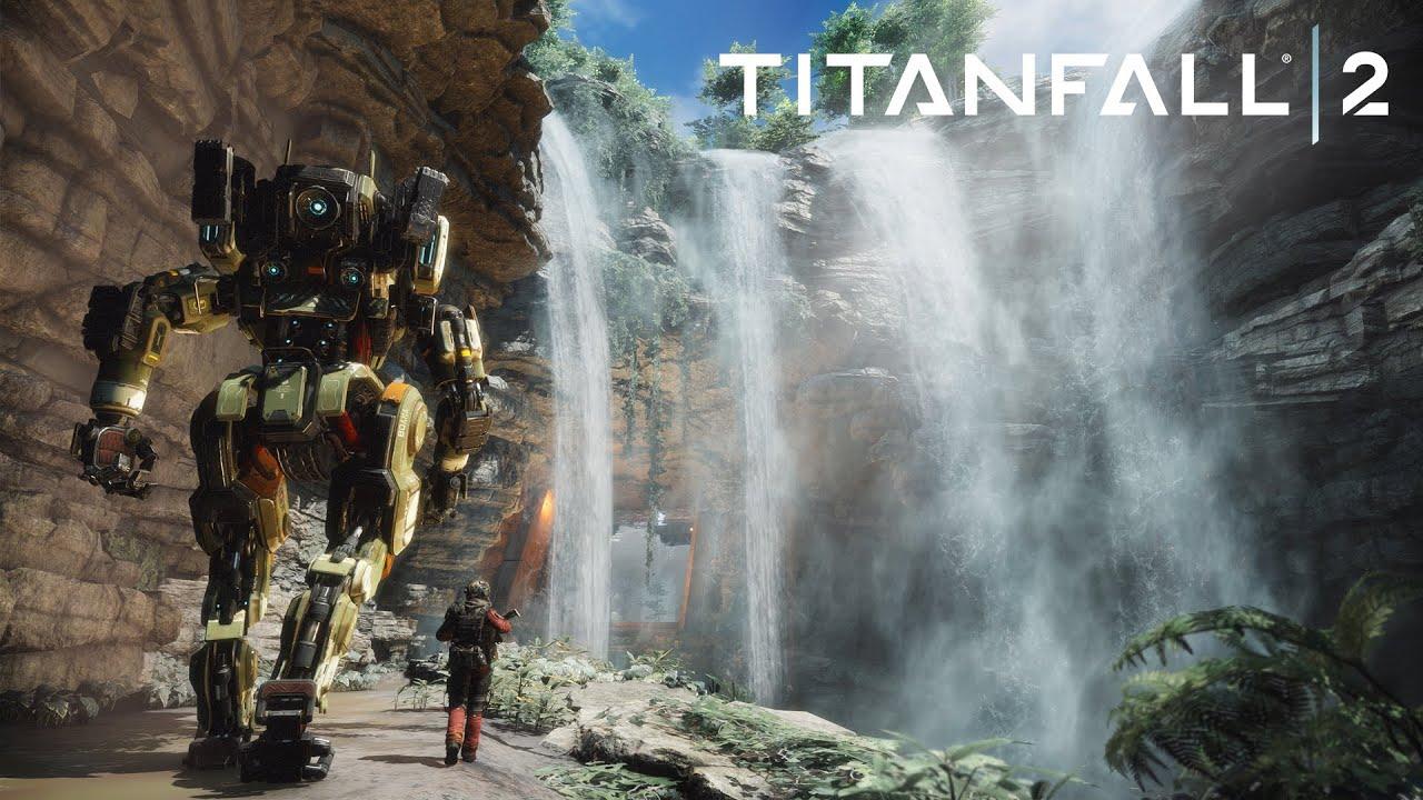 [Аккаунт] Titanfall 2