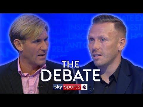 Is Roman Abramovich the most effective PL club owner?   Craig Bellamy & Simon Jordan   The Debate