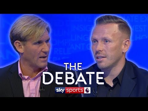Is Roman Abramovich the most effective PL club owner? | Craig Bellamy & Simon Jordan | The Debate
