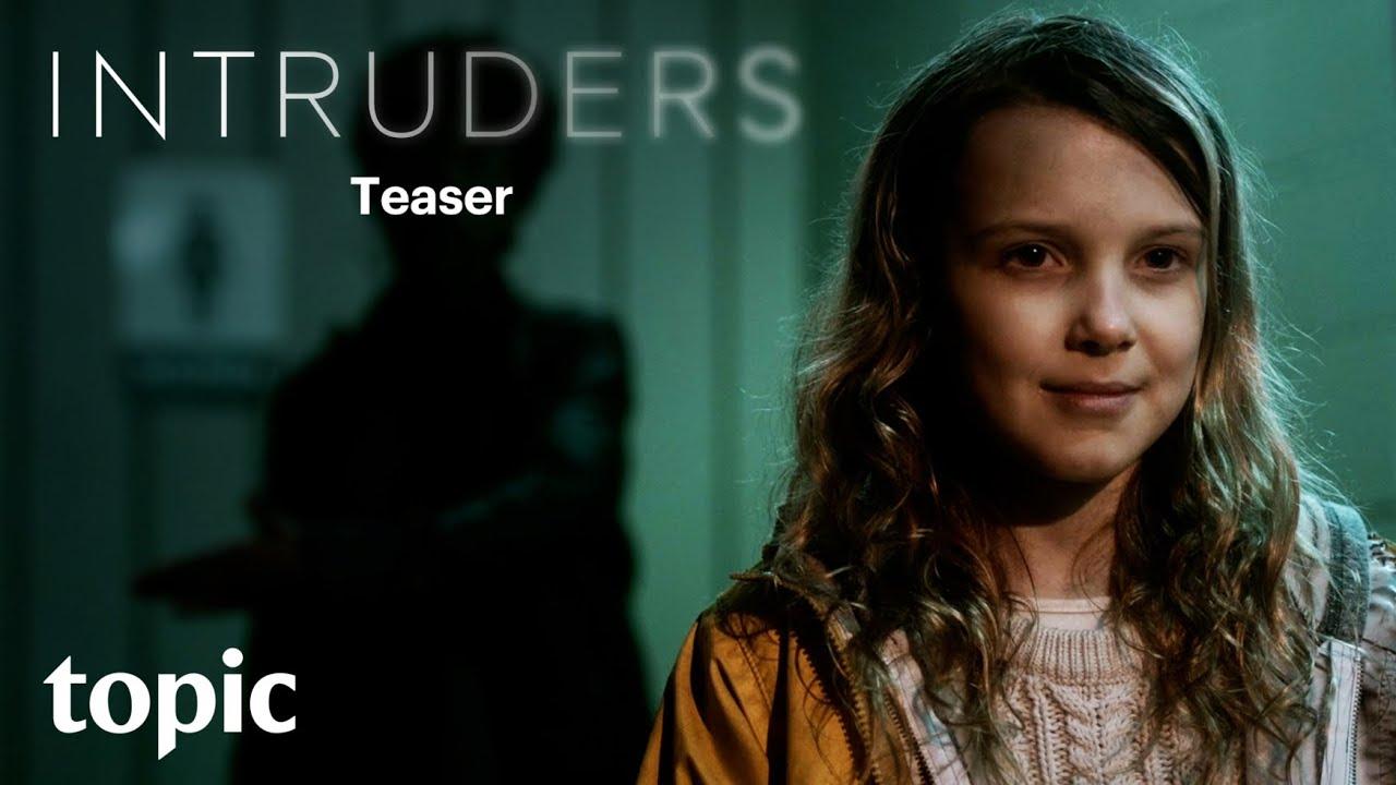 Download Intruders   Series Trailer   Topic