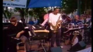 Ernie Watts - No Doubt About It (1986)