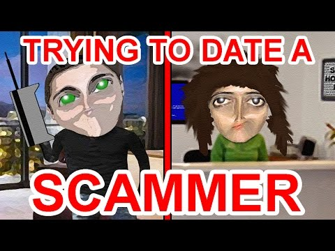 Trying To Date A Scammer - The Hoax Hotel