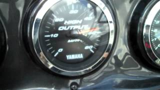 The best darn jet boats on the planet the Yamaha AR/SX  230 High Output ( 320hp )