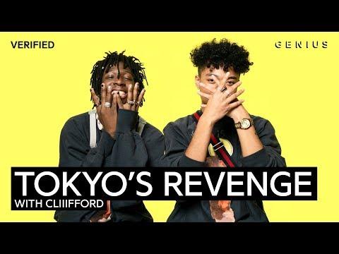 "TOKYO'S REVENGE ""GOODMORNINGTOKYO!"" Official Lyrics & Meaning | Verified"