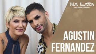 NALATA com AGUSTIN FERNANDEZ