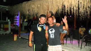 Syn Cole-may vs Angel & Moisey- Koi den stanahme (remix Blendi DJ )