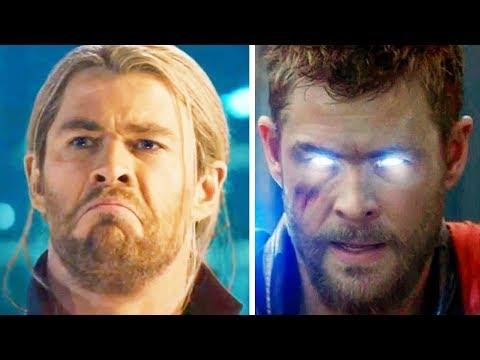 Eski Filmlere Göre Daha İyi Yorumlanmış 10 Marvel Karakteri
