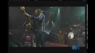 Wilco - On  And On And On (Live, 15.3.2007)