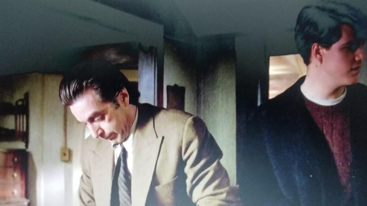 JFK Assassination Joke in Scent of A Women - YouTube