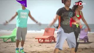 Zumba Dance Fitness Party - Episode No. 9
