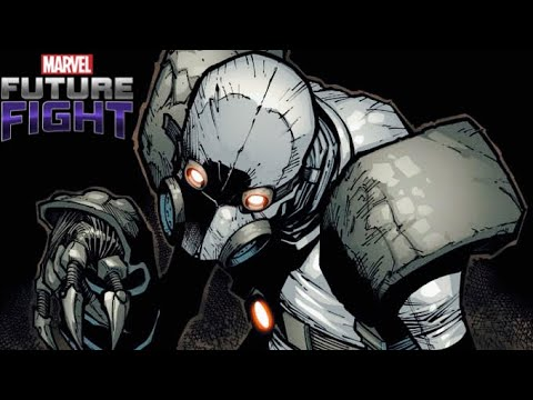 Premium  Character #14 !!  ???? DO YOU REALLY NEED GHOST  ? ???? | Marvel Future Fight