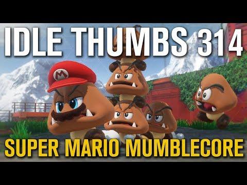 Idle Thumbs 314: Super Mario Mumblecore