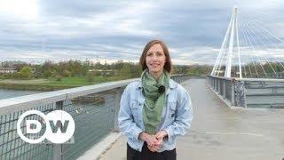 Europa zwischen Freiburg und Straßburg | DW Deutsch