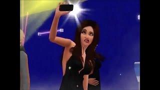 Подборка приколов The Sims