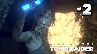 Rise of the Tomb Raider Walkthrough Part 2 · The Prophet