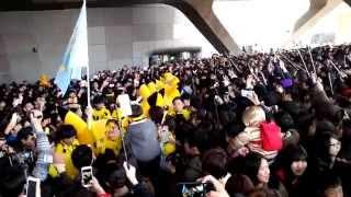 Seoul Pikachu Parade II
