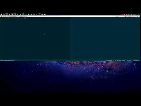 HowTo: Terminal multiplexer (Windows :D)