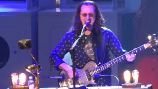 Rush Live 2015 =] Distant Early Warning [= 5/20 - Houston, Tx