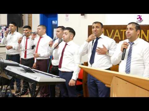 Aleluia, Aleluia, mi-Ai schimbat viata mea - Biserica Metanoia Plumstead Londra