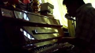 Utada Hikaru - First Love - Piano and Harmonica