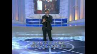 Ricky Vallen - A Lenda - Homenagem A Roupa Nova